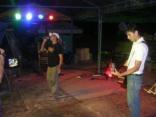 Sendas FM participó en ferias culturales para la ciudad de Matagalpa