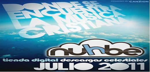Marcos Witt Presentó Nuhbe.com, Plataforma On-line de Música Cristiana Latina