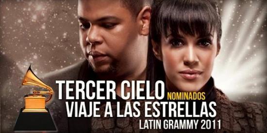 Tercer Cielo nominado al Latin Grammy 2011