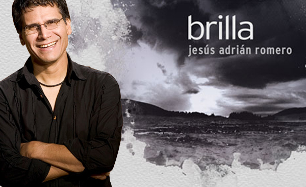 Jesús Adrián Romero – Brilla (2012) (single)