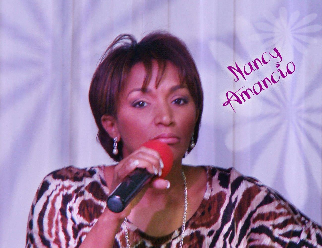Biografia Nancy Amancio