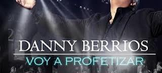 """Danny Berrios Lanza su nueva producción titulada """"Aférrate a la Fe"""""""