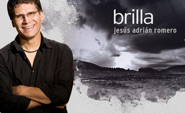 Jesús Adrián Romero – Brilla (2012) (single)