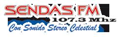 Radio Sendas FM. 107.3